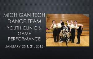 Spring2015DanceTeamClinic