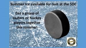Summer Ice Slider