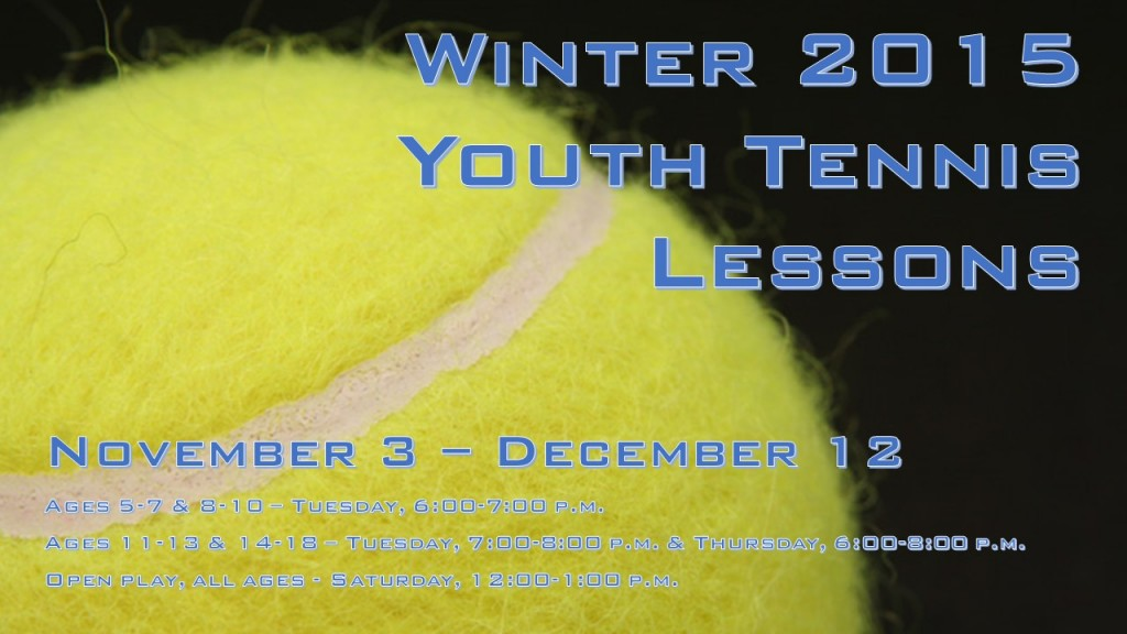 Winter2015YouthTennis