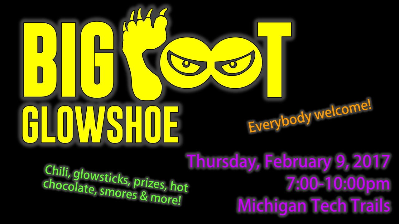BigFootGlowshoe