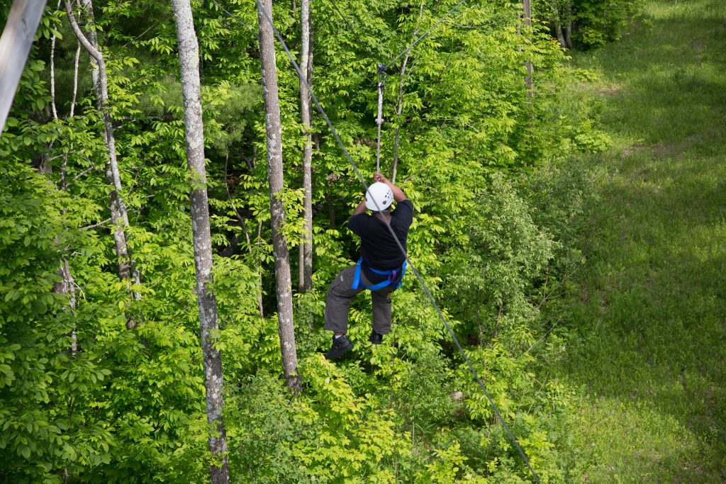 OpenHighRopes
