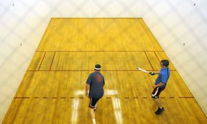 racquetball-courts