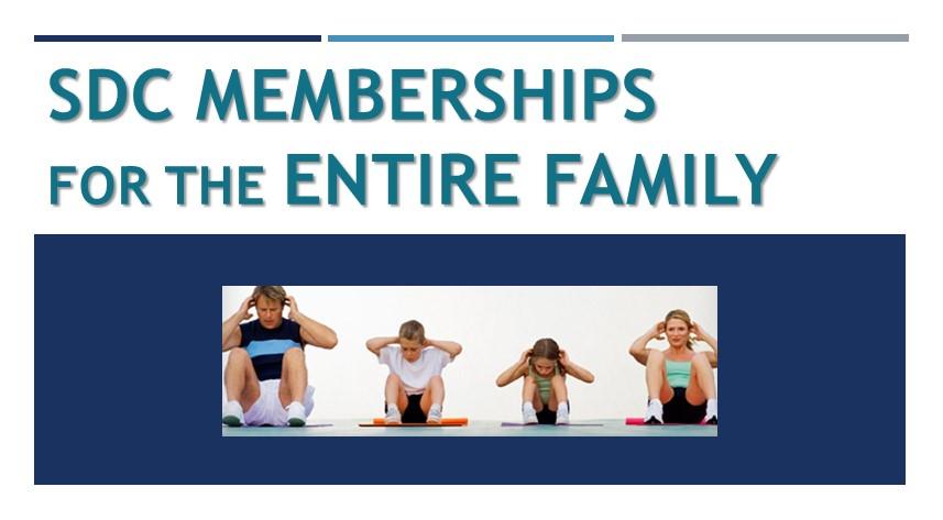 SDCMembership-Family