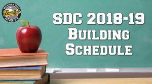 SDCBldgSchedule