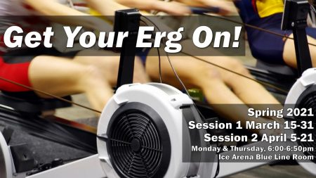 Get Your Erg On!
