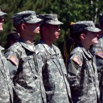 Army ROTC