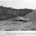 Cliffs Stamp Mill