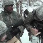 Army ROTC Spring 2013