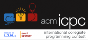ACM ICPC