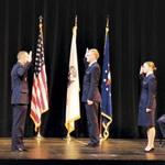 ROTC Oath 2014