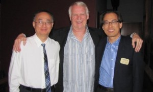 Kui Zhang, Dave House and Min Song