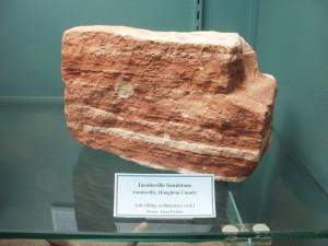 Jacobsville Sandstone