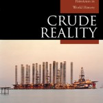 Crude Reality Cover