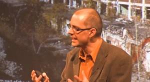 Tim Scarlett TEDx 2013