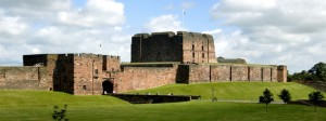 Carlisle Castle, Carlisle, UK