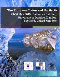 EU Arctic Conference 2015