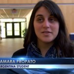 UP Matters Pan American