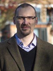 Roman Sidortsov