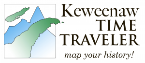 Keweenaw Time Traveler logo