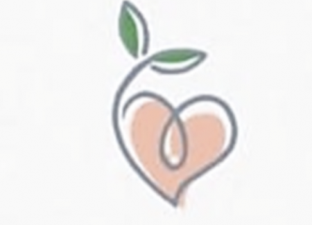 Growing From The Heart Logo