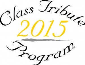 class tribute logo