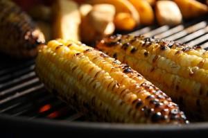 corn-roast