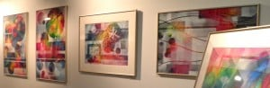 Mary Ann Beckwith Gallery 2012
