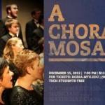 A Choral Mosaic