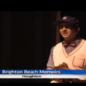 Brighton Beach Memoirs-video