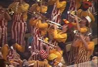Pep Band 1981