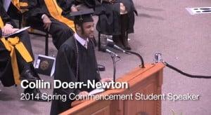Collin Doerr-Newton 2014