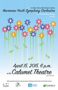 KYSO Calumet Theatre