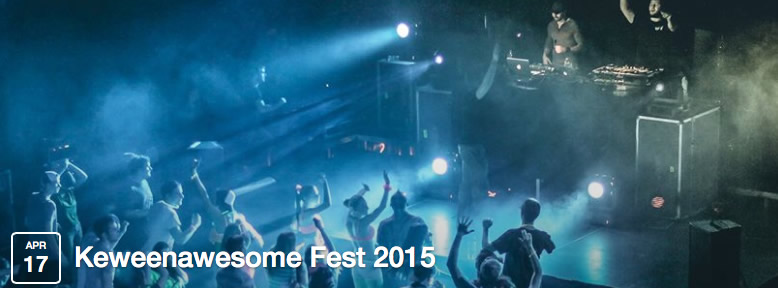 Keweenawesome Fest 2015