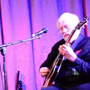 Mike Irish - Just Jazz Guitar