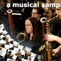 A Musical Sampler