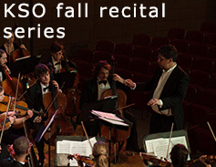 KSO Fall Recital