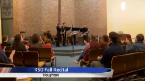 KSO Interview Fall 2015