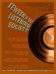Keweenaw Listening Society