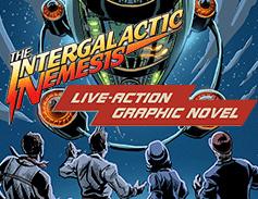Intergalactic Nemesis