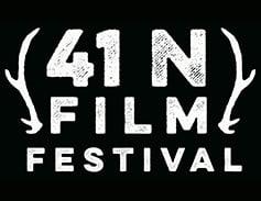41 Film Festival logo