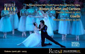 Russian National Ballet big