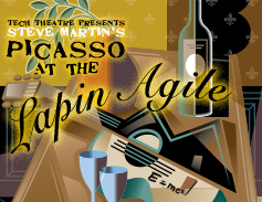 picasso at lapin agile 2