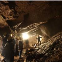 Copper Mine, Keweenaw County