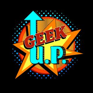 GeekU.P. Logo