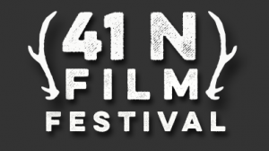 41 North Film Festival Logo
